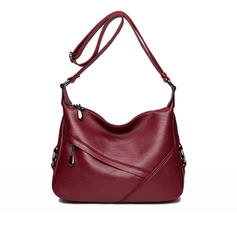 Solid Color Crossbody Bags/Shoulder Bags/Hobo Bags