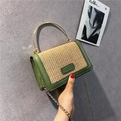 Classical/Refined/Special PU/Straw Crossbody Bags/Fashion Handbags