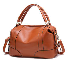 Elegant/Attractive/Commuting Satchel/Crossbody Bags