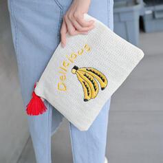 Charming/Classical/Cute/Braided Clutches/Beach Bags