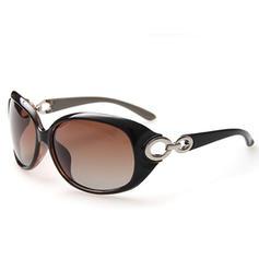 UV400/Polaryzacja Elegancki retro / vintage okulary przeciwsloneczne