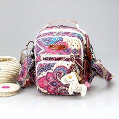 Unico/Speciale/Stile vintage/Stile boemo/Viaggio/Super conveniente/Borsa della mamma Zaini/Borse secchi/Hobo Bags