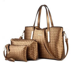 Elegant Satchel/Shoulder Bags/Bag Sets/Wallets & Wristlets