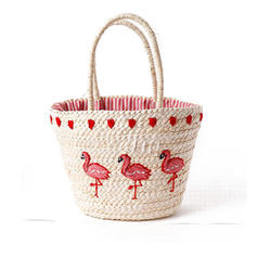 Fashionable/Attractive Straw Tote Bags/Beach Bags/Bucket Bags