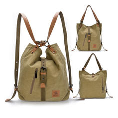 Special Canvas Shoulder Bags/Backpacks