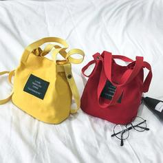 Attractive/Commuting Canvas Totes Bags/Shoulder Bags