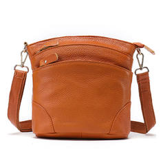 Pretty Genuine leather Shoulder Bags