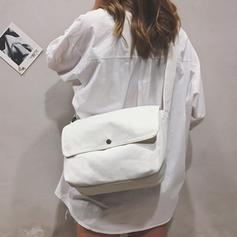 Attractive Canvas Crossbody Bags/Shoulder Bags