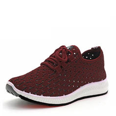 Women's Fabric Mesh Casual With Others shoes