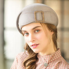Ladies' Elegant/Exquisite/Vintage Wool Beret Hats