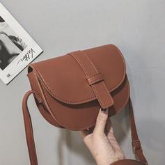 Attractive/Solid Color/Simple Crossbody Bags/Shoulder Bags