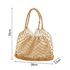 Unique/Charming/Hollow Polyester Beach Bags
