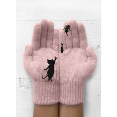 Animal Komfortabel/Animalske Designet/Fingre handsker