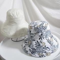 Ladies' Hottest Cotton Beach/Sun Hats/Bucket Hats