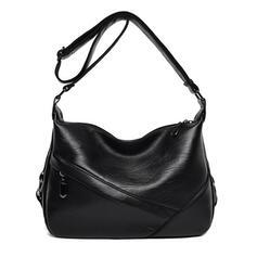 Fashionable/Classical/Dumpling Shaped/Simple/Super Convenient/Mom's Bag Tote Bags/Shoulder Bags/Bucket Bags/Hobo Bags