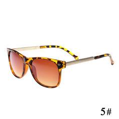 Polarizada Estilo clásico Caminante Gafas de sol