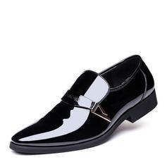 Mönch-Riemen Lässige kleidung Kunstleder Herren Herren-Oxford-Schuhe