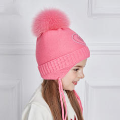 Child's Simple/Exquisite Acrylic Beanie/Slouchy