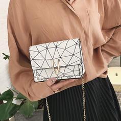 Charming PU Crossbody Bags/Shoulder Bags