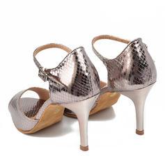 Vrouwen Latijn Sandalen Kunstleer Latijn