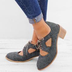 Femmes PU Talon stiletto Escarpins chaussures
