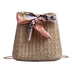 Elegant/Gorgeous/Unique Straw Crossbody Bags/Shoulder Bags