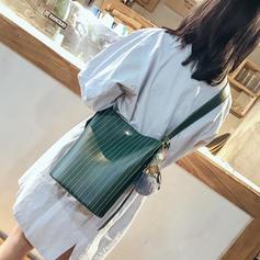 Fashionable PU Crossbody Bags/Shoulder Bags/Bucket Bags