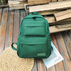 Fashionable/Solid Color/Simple/Super Convenient Satchel/Backpacks