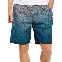 Herr Print Board Shorts