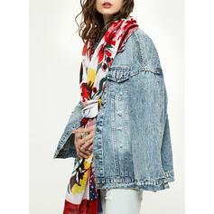 Blumen mode/frisch Schal