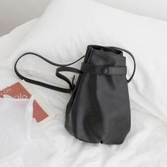 Elegant Leather Crossbody Bags/Shoulder Bags/Bucket Bags