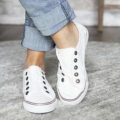 Women's Canvas Denim Casual Outdoor shoes
