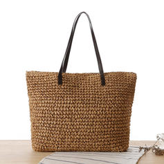 Unique/Charming Paper Rope Totes Bags/Shoulder Bags/Beach Bags