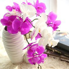 """34.25""""(Aprox.87cm) Orquídeas Seda Flores de seda"""