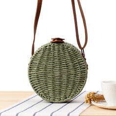 Vintga/Simple Crossbody Bags/Beach Bags