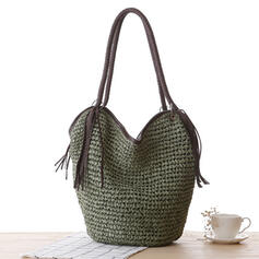 Vintga/Simple Tote Bags/Beach Bags