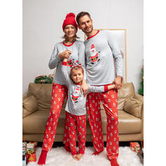 Family Matching Christmas Pajamas