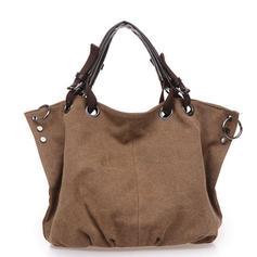 Unique/Solid Color Tote Bags/Shoulder Bags