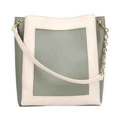 Elegante/Clássica Bolsas de lona/Bolsa de Ombro