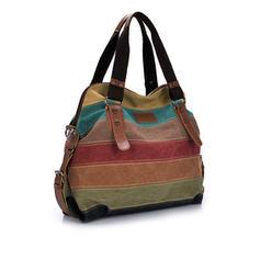 Színválasztás/Többfunkciós Tote Bags/Válltáskák/Hobo táskák