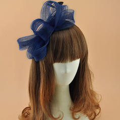 Ladies' Elegant Polyester Fascinators/Tea Party Hats