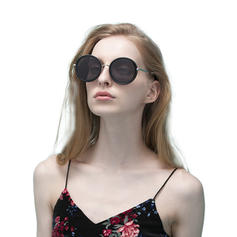 UV400 Elegant Round Fashion Sun Glasses