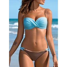 push up Riem Sexy Bikini's Badpakken