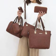 Сумки/Сумки через плече/Плечові сумки/Бостонські сумки/Гаманці