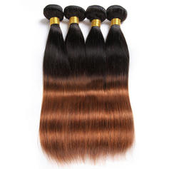 5A Straight Human Hair Human Hair Weave (Sold in a single piece) 100g