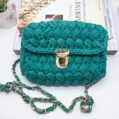 Fashionable/Braided/Simple Crossbody Bags