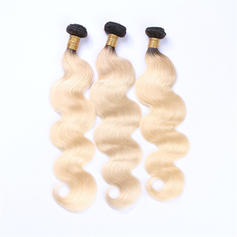 5A Body Human Hair Human Hair Weave (Sold in a single piece) 50g