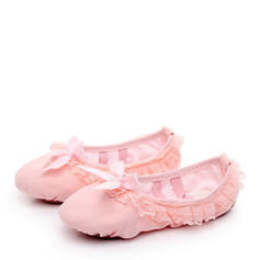 Kids' Ballet Flats Leatherette Ballet