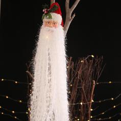 god jul nisse Klut Lights Julepynt