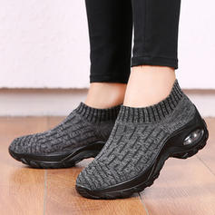 Women's Fabric Casual Outdoor With Others shoes